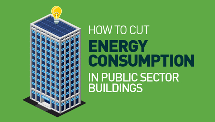 Sustainability and energy management in the public sector